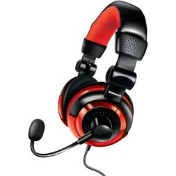 1 - PlayStation3/Xbox 360/Wii U/PC Universal Elite Headset,