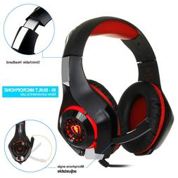 3.5mm <font><b>Gaming</b></font> headphone Earphone <font><b