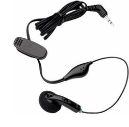 3-Pack 2.5MM Audio Headset For Home Cordless Phone