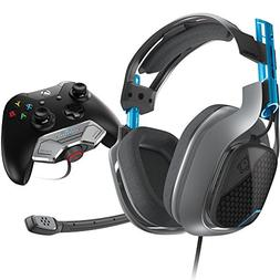 ASTRO Gaming A40 Headset + Mixamp M80  - Halo 5 Special Edit