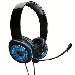 Afterglow AGU.50 Wired Headset by PDP