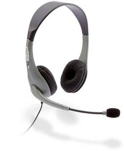 Cyber Acoustics USB Stereo Headset