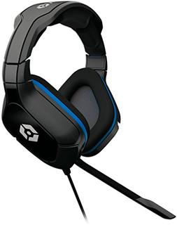 Gioteck HC-2 Wired Stereo Headset for PS4, Xbox One, PC and