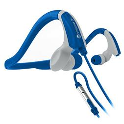 Gogroove - Audiohm Cft In-ear Behind-the-neck Headphones - B