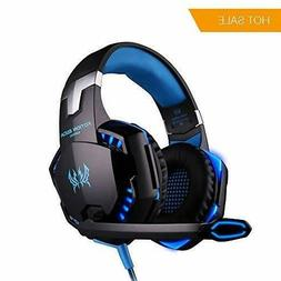 KOTION EACH G2000 PC Gaming Headset Over-ear Game Gaming Hea