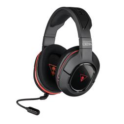 Turtle Beach Ear Force Stealth 450 Fully Wireless PC Gaming