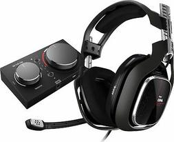 A40 Headset+mix Amp/Xbox One-Pc New Refreshed A40 Version