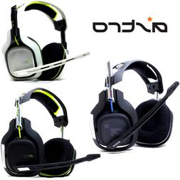 ASTRO A50 a50 Gaming Headset Gen 2 Wireless for Xbox One PC