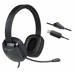 AC-6012 USB Stereo Headset