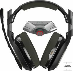 AstroGamingAccessories Microphone A40 TR MixAmp M80 Head