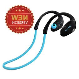 Mpow APT-X Bluetooth4.1 Cheetah Headset Music Running Sport