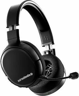 SteelSeries - Arctis 1 Wireless Stereo Gaming Headset for PC