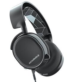 SteelSeries Arctis 3 Console Edition Gaming Headset for Play
