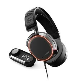 SteelSeries Arctis Pro + GameDAC Gaming Headset - Certified