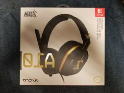 ASTRO A10 The Legend of Zelda Headset  Brand New Sealed