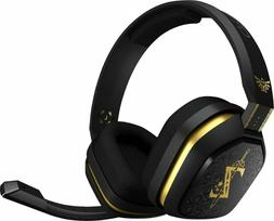 Astro A10 Wired Stereo Gaming Headset - Zelda Breath of the