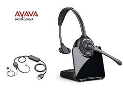 Avaya Compatible Plantronics CS510 VoIP