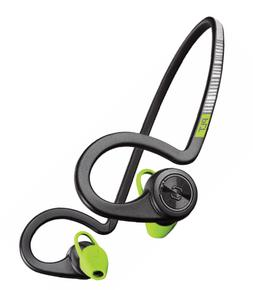 Plantronics Backbeat Fit Training Edition Sport Earbuds Wate