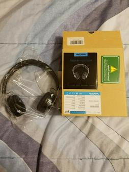 MPOW Bluetooth Headphones Wireless Stereo Headset with Mic f