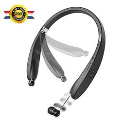 Bluetooth Headset Bluetooth Headphone Wireless Neckband Desi