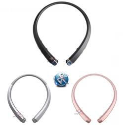 Bluetooth Wireless Headset Stereo Headphone Earphone Sport U