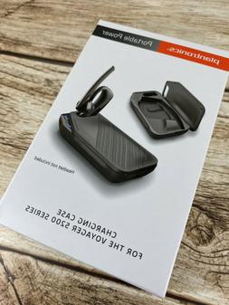 Brand New Plantronics Voyager 5200 Bluetooth Headset Charge