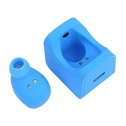 Alloet C1 Mini Wireless Bluetooth Hearphone Earbud Stereo He