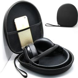 Carrying Hard Case Storage Bag Pouch Box For Sony Headset Ea