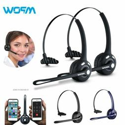 Mpow Cheetah Bluetooth Headset Sports Sweatproof Stereo Head
