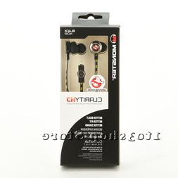 Monster ClarityHD In-Ear High Performance Ghostbusters Headp