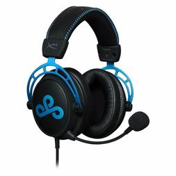 HyperX Cloud Alpha Gaming Headset - Cloud9 Edition for PC, P