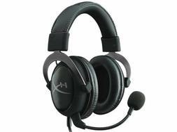 HyperX Cloud Pro Gaming Headset - Silver - with In-Line Audi