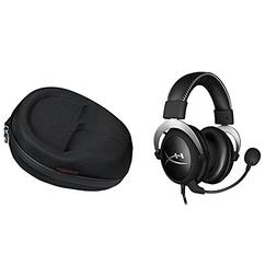HyperX Cloud Pro Gaming Headset - Silver and Official Cloud