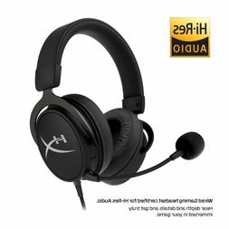 Hyperx Cloud Mix Gaming Headset Wireless Bluetooth + Wired O