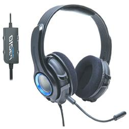 GamesterGear Cruiser P3210 Console Gaming Headset with Rumbl