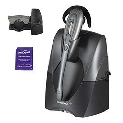 Plantronics CS55 Wireless Office Headset Included Bundle Wit
