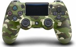 Sony Dualshock 4 Wireless Controller for Playstation 4 Green