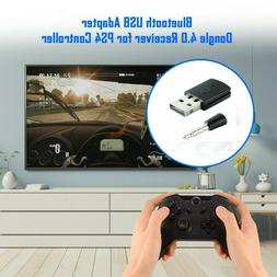 Durable Wireless 4.0+ Receiver Dongle USB Adapter For Sony P