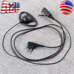 EarPiece Headset EAR PIECE MIC for Motorola CLS CLS1110 CLS1