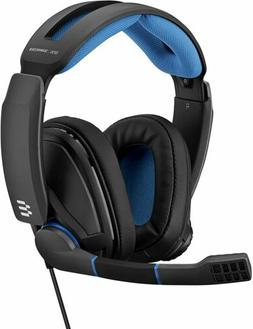 EPOS Sennheiser GSP 300 Gaming Headset with Noise-Cancelling