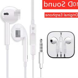 fone de ouvido for iphone 6 6s plus 5 5s se Earphones Wired
