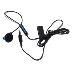 <font><b>Headset</b></font> Earbud Microphone Earpiece for <