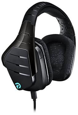 Logitech G633 Artemis Spectrum RGB 7.1 Surround Sound Gaming