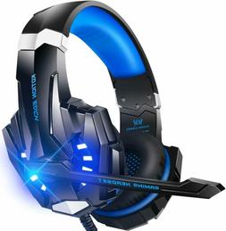BENGOO G9000 Stereo Gaming Headset for PS4 PC Xbox One Over