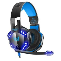 BENGOO G9000 Stereo Gaming Headset for PS4, PC, Xbox One, LE