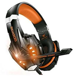BENGOO G9000 Stereo PRO Gaming Headset for PS4, PC, Xbox One