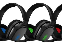 ASTRO Gaming A10 Wired 3.5mm Gaming Headset Xbox One X S PS4