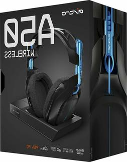 Astro Gaming A50 Wireless Headset & Base Station for PlaySta