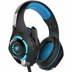 Gaming Accessories Headset For Xbox One PS4 PC,GM-1 3.5 Mm L