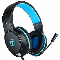 gaming accessories headset professional3 5mmbass sound game